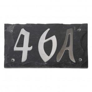 Leisteen huisnummer 46a